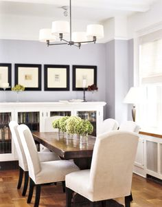 Combining Traditional & Contemporary Decorating Styles - Country Living