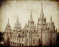 Temple pictures - free for personal use!