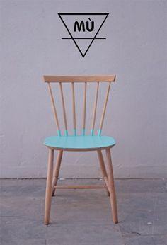 Silla FDB Chair made in Denmark, 175 EUR