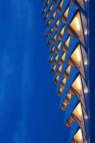 shape light blue