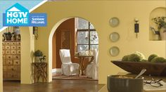 Rustic Refined Collection - Sherwin-Williams