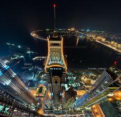 Glamorous Dubai Marina