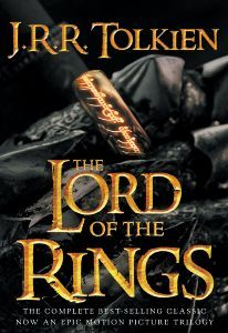 one year English program for grades 7-12 from Literary Lessons on the Lord of the Rings