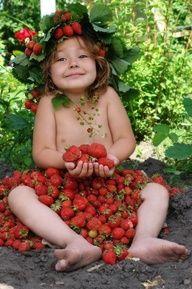 Amá lo natural :)