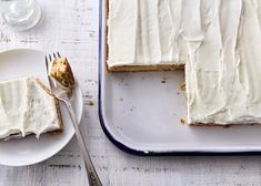 This is the penultimate banana cake recipe with a cardamom cream cheese frosting. All other banana cake recipes can't compare. Sorry, other cake recipes.