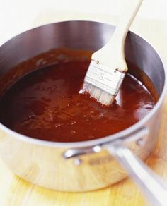 barbecue sauce, brown sugar, bbq sauces, sauce recipes, food, homemade ketchup, homemad pantri, homemade pantry, barbecu sauc