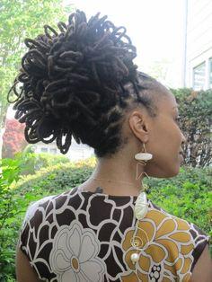 Twist & Curves Natural Hair