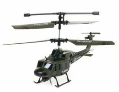 UdiR/C U806A 3.5-Channel Infrared RC Mini Helicopter with Built-in Gyroscope by China. $49.99