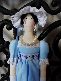 Tilda Jane Austen ~ Jane Austen Brasil