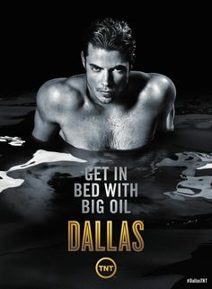 Josh Henderson | 'Dallas'
