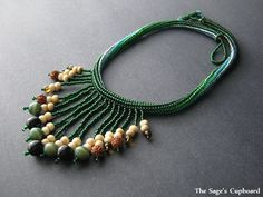 Atum the All Necklace