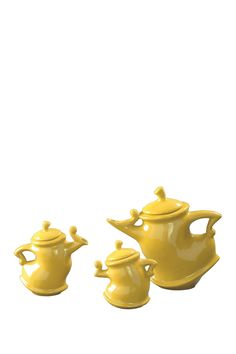 Whimsical Tea Pots. #tinkerlab  #roostbooks
