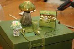 leprechaun traps - Google Search