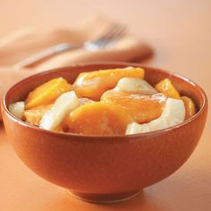 Sweet Potatoes and Apples Recipe from Taste of Home