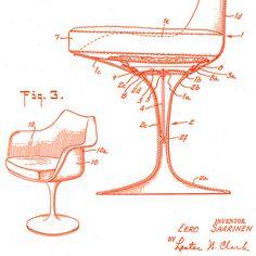Fabpats Prints of Iconic Design Patents