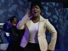 CeCe Winans - No One