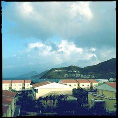 St. Kitts!