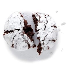 Chocolate crinkle co