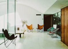 casa gomis,mid century modern,mcm,spain
