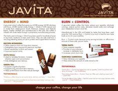 ....Change Your LIFE!!! javita, javita coffee, javita reviews, javita ...