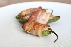 Pork-Stuffed Jalapeño Peppers   Mark's Daily Apple