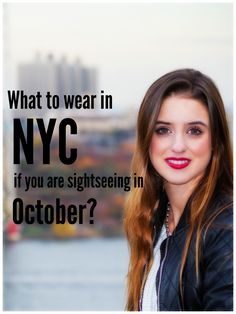 What To Wear In NYC