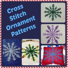 This cross stitch pattern package includes all of the ornaments from the 2013 ornament club. Upon purchasing this package you'll receive a zip file with all of the patterns included as PDF files. All together there are 21 ornament patterns in this package, as most months included more than just one design.