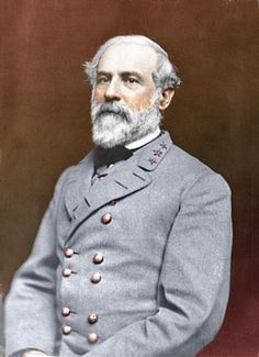 Portrait of Gen. Robert E. Lee