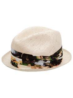Vacation hat #2