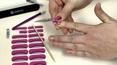 OFFICIAL Jamberry Nails Application Video