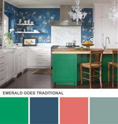 We Already Love Pantone's 2013 Color of the Year: Emerald Green (http://blog.hgtv.com/design/2012/12/06/we-already-love-pantones-2013-color-of-the-year-emerald-green/?soc=pinterest)