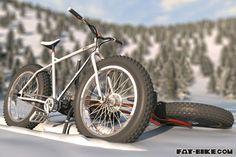 ride, idaho winter, bicycl junki, sand bike, snow bike, mtn bike, fat bike, bike rock, bike sand