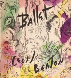 ballet by cecil beaton