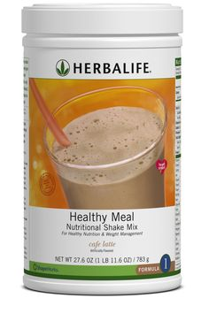 Herbalife! Just ask me...I sell this product
