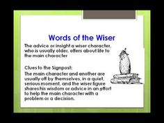 Notice and Note Powerpoint - 6 text signposts for close reading