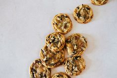Hummingbird High: Chocolate Chip and Peanut Butter Cup Cookies