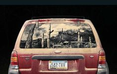 Dirty Car Art Gallery/076_escape_d