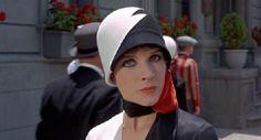 Julie Andrews in Thoroughly Modern Millie