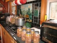 canning recipes, freez, amish recip, amish food, jar, lisa avatar, cook recip, canning soup, home canning