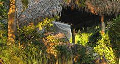 Verana Resort in Yelapa Mexico.  I really want to go here!