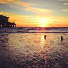 Santa Monica Pier - Santa Monica, CA
