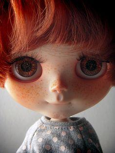 mademoiselle blythe - Moda Blythe muñeca        Bold lovely carving
