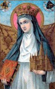 St. Beggue of Austrasia-36th great grandmother histori, december, churches, daughters, aunts, fathers, cathol saint, ancestor, saint begga