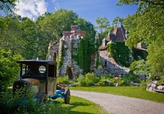 american castles | In Pictures: Great American Castles - Forbes