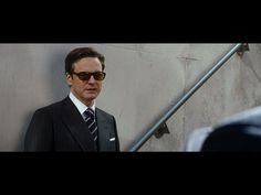 KINGSMAN: THE SECRET SERVICE - Official Trailer (2014) [HD]