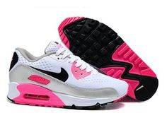 $52 for Nike Air Max 90 Women Shoes. Buy Now! http://dealspretty.com/Nike-Air-Max-90-Woman-034-productview-157577.html #Nike #Woman #DealsPretty