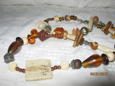 here is a really neat necklace i have on lista   up on auction  come see whats going on