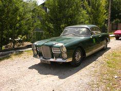Rallye coches clasicos