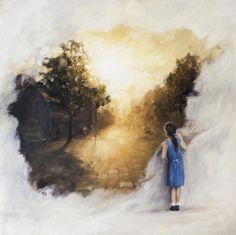 Writing Inspiration - Secret Worlds - Writers Write