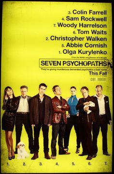beats, film, chernobyl, pitch black, bruges, movi, tom wait, christopher walken, poster designs